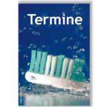 Terminkarte für die Terminvergabe in der Zahnarztpraxis